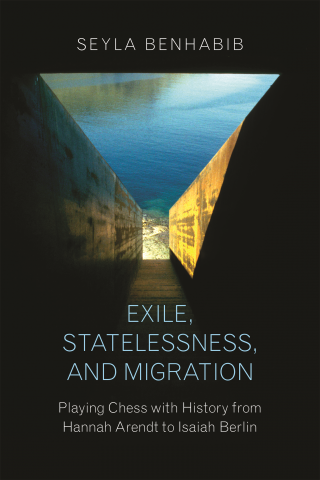 Cover of Exile and Statelessness