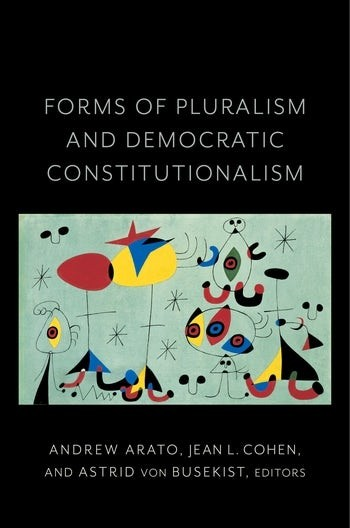 Cover of Forms of Pluralism Book
