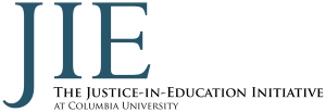 Justice in Education Logo